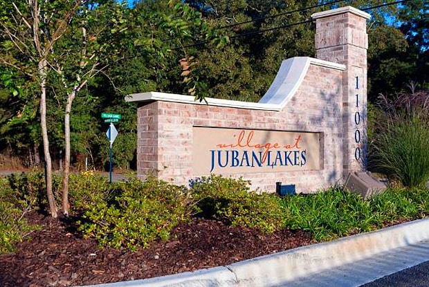 Village at Juban Lakes - 11000 Buddy Ellis Rd, Denham Springs, LA 70726
