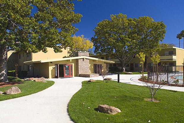 Cypress Creek - 1011 Ygnacio Valley Rd, Walnut Creek, CA 94598