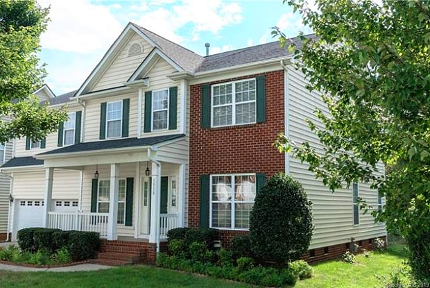 1318 Bedlington Drive - 1318 Bedlington Drive Northwest, Concord, NC 28269