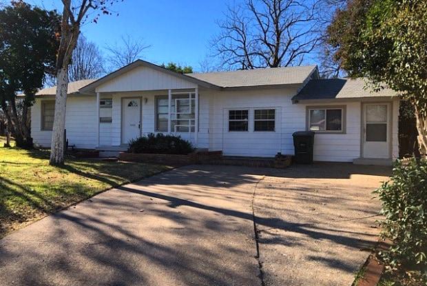 810 Cardinal Ave. - 810 Cardinal Avenue, Killeen, TX 76541