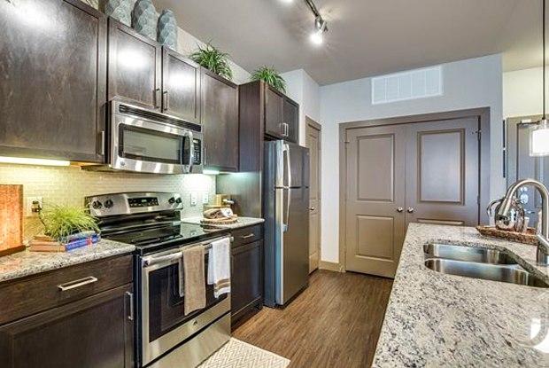 Highpoint At Cypresswood Apartments - 13920 Mandolin Dr, Houston, TX 77070