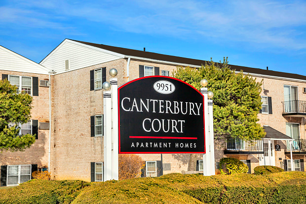 canterbury court apartments for rent