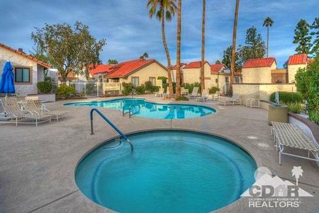 2252 Miramonte Circle East - 2252 Miramonte Cir E, Palm Springs, CA 92264