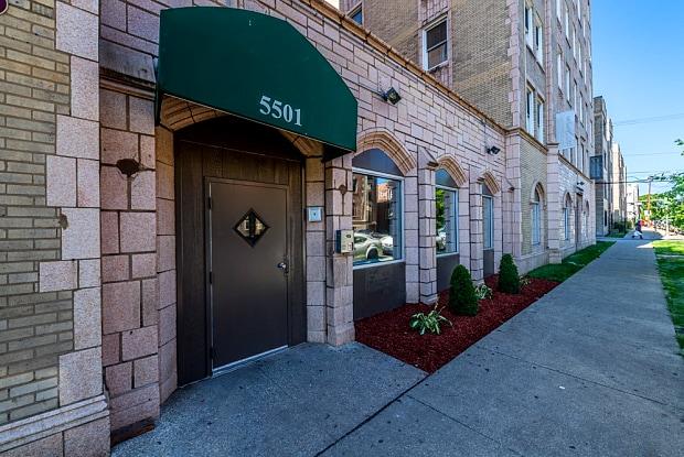 Washington Plaza - 5501 W Washington Blvd, Chicago, IL 60644