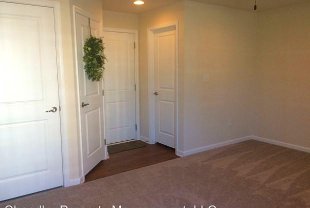 603 Reunion Street - 603 Reunion Street, Chesapeake, VA 23324