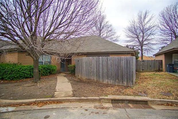 4714 S Fulton Place - 4714 South Fulton Place, Tulsa, OK 74135