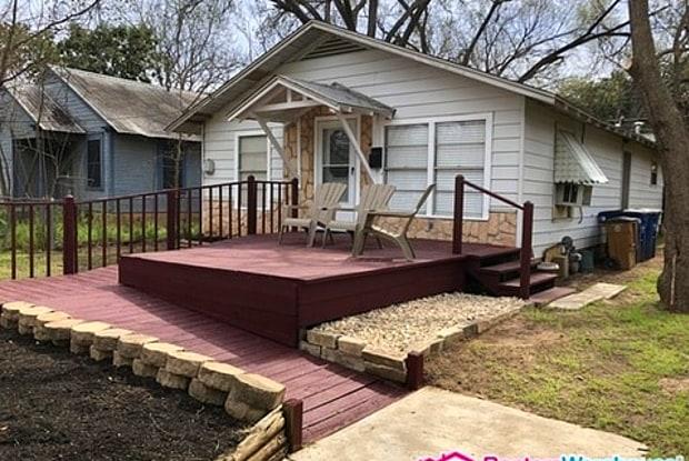 1505 Haskell St - 1505 Haskell Street, Austin, TX 78702