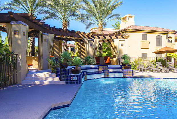 San Tropez - 2700 N Hayden Rd, Scottsdale, AZ 85257