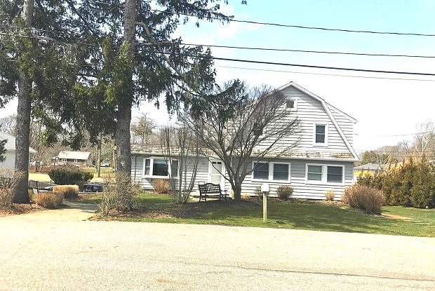 2 Orchard Neck Rd - 2 Orchard Neck Road, Center Moriches, NY 11934