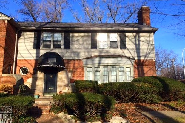 59 Cranford Ln - 59 Cranford Lane, Grosse Pointe, MI 48230