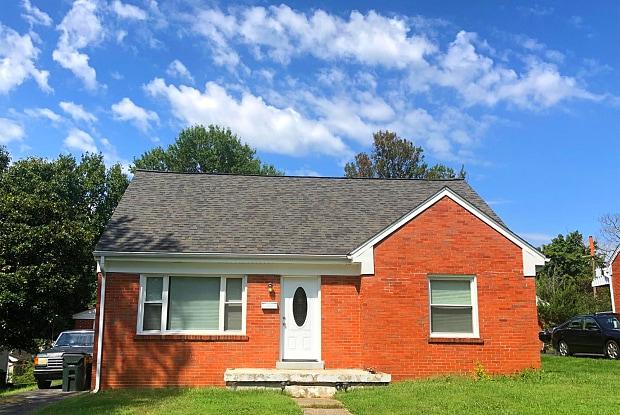 149 St Ann - 149 St Ann Drive, Lexington, KY 40502