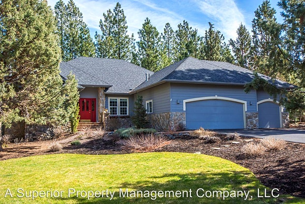 3492 NW McCready - 3492 Northwest Mccready Drive, Bend, OR 97703