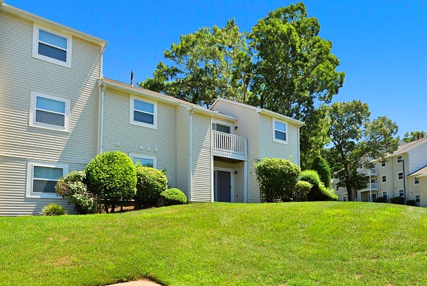 Landings - 800 Falcon Dr, Absecon, NJ 08201