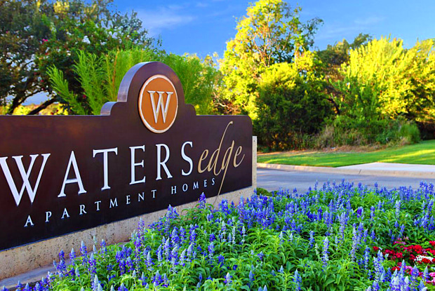 Waters Edge Apartment Homes - 25 Waters Edge Cir, Georgetown, TX 78626