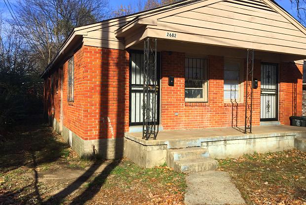 2682 Carnes Ave - 2682 Carnes Avenue, Memphis, TN 38114