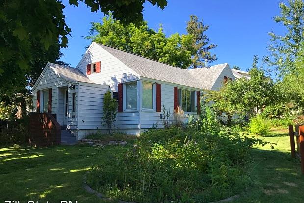 736 Vine St. - 736 Vine Street, Missoula, MT 59802