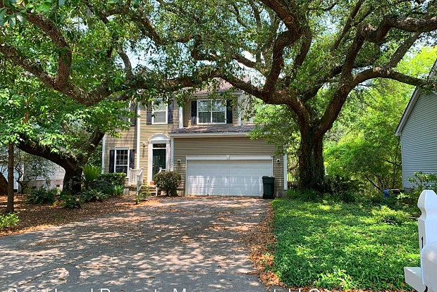 1727 Crystal Lake - 1727 Crystal Lake Drive, Charleston, SC 29412