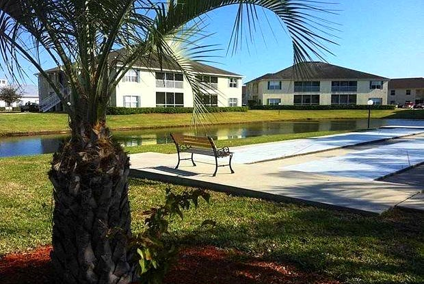 Princeton Parc Apartment Homes - 4714 Crosswind Ct, Melbourne, FL 32904