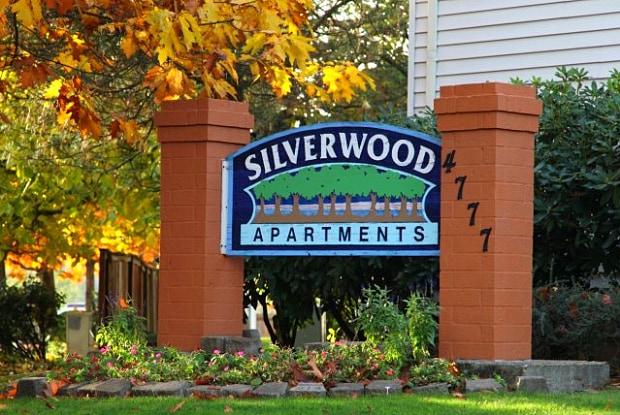 Silverwood - 4777 Southwest 11th Street, Gresham, OR 97030