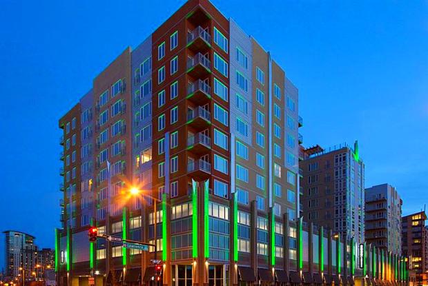 2020 Lawrence - 2020 Lawrence St, Denver, CO 80205