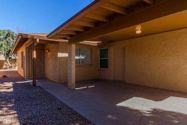 1930 E INVERNESS Avenue - 1930 East Inverness Avenue, Mesa, AZ 85204