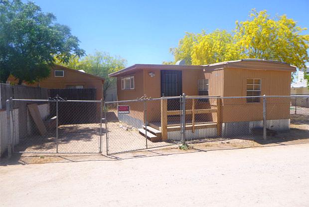PM301 - 3777 East Hardy Drive #3 - 3777 East Hardy Drive, Catalina Foothills, AZ 85716