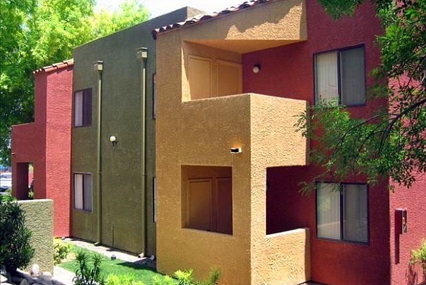 Villa de Paz - 1050 N Camino Seco, Tucson, AZ 85710