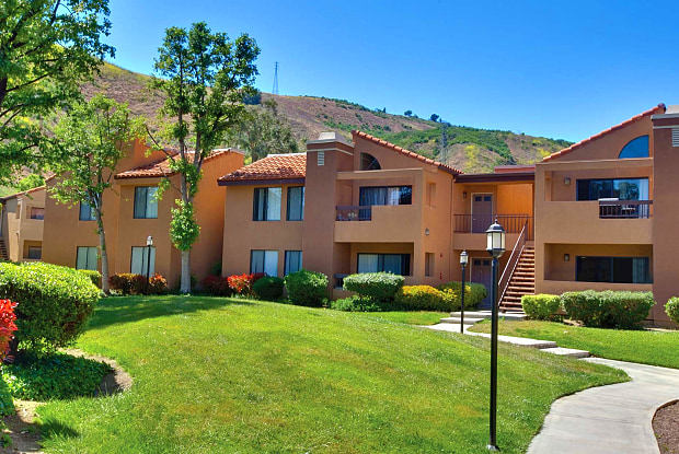 Malibu Canyon Apartments - 5758 Las Virgenes Rd, Calabasas, CA 91302