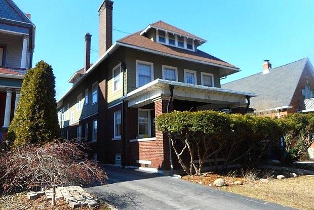504 Richmond Avenue - 504 Richmond Ave, Buffalo, NY 14213