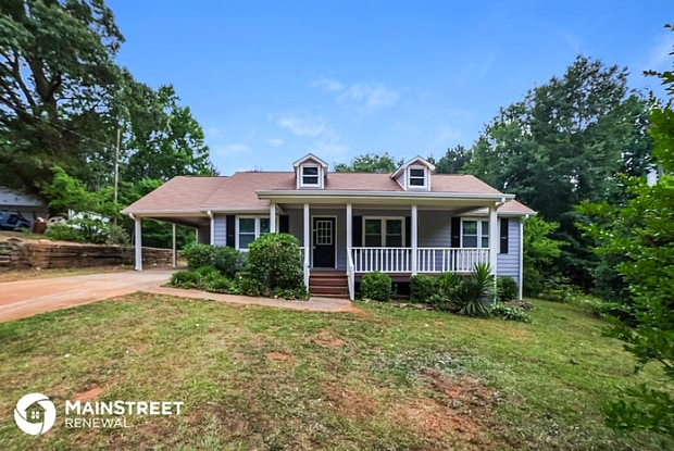 8218 Lakeview Drive Southwest - 8218 Lakeview Drive Southwest, Covington, GA 30014
