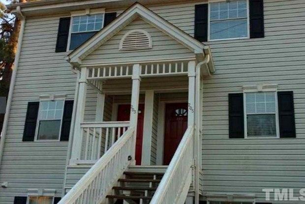 205 Schultz Street - 205 Schultz Street, Chapel Hill, NC 27514