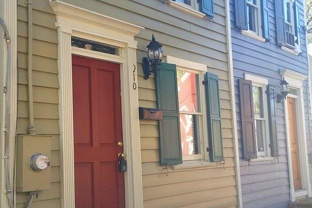 910 Princess Street - 910 Princess Street, Alexandria, VA 22314