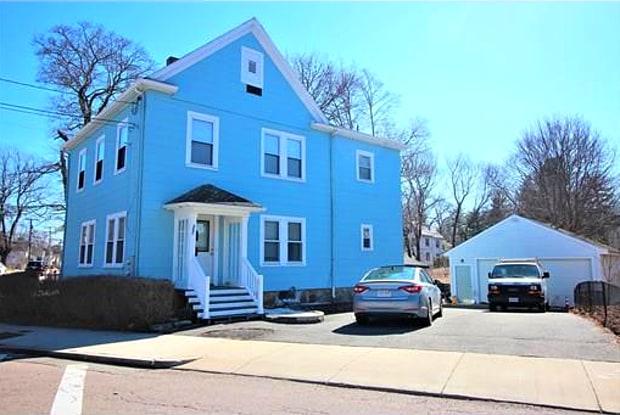 357 Grove St - 357 Grove Street, Boston, MA 02132