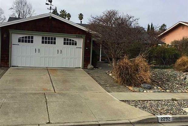 2292 Crestline - 2292 Crestline Road, Pleasanton, CA 94566
