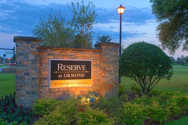 Reserve at Ormond - 600 Crowne Commerce Ct, Ormond Beach, FL 32174