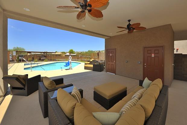 Avilla Sabino - 3515 N Sabino Canyon Rd, Catalina Foothills, AZ 85750
