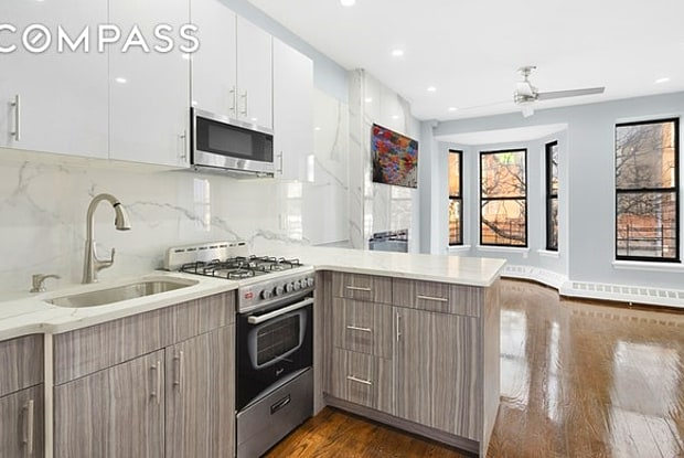 950-952 Bergen Street - 950 Bergen St, Brooklyn, NY 11216