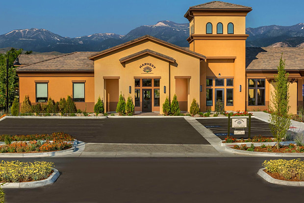 Harvest at Damonte Ranch - 1851 Steamboat Pkwy, Reno, NV 89521
