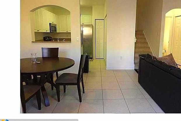 12209 SW 27th St - 12209 Southwest 27th Street, Miramar, FL 33025