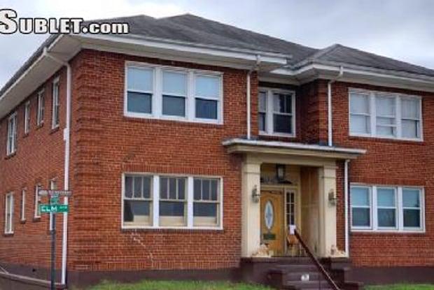 202 Elm Ave A4 - 202 Elm Avenue Southwest, Roanoke, VA 24016