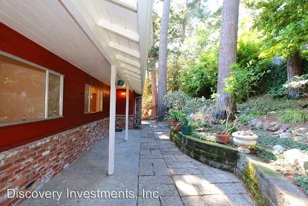 6700 Heartwood Drive - 6700 Heartwood Drive, Oakland, CA 94611