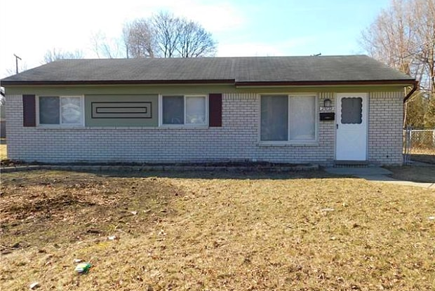 25739 ANDOVER Drive - 25739 Andover Drive, Dearborn Heights, MI 48125