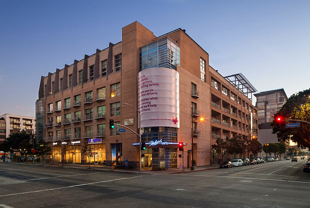 Packard Lofts - 1000 S Hope St, Los Angeles, CA 90015