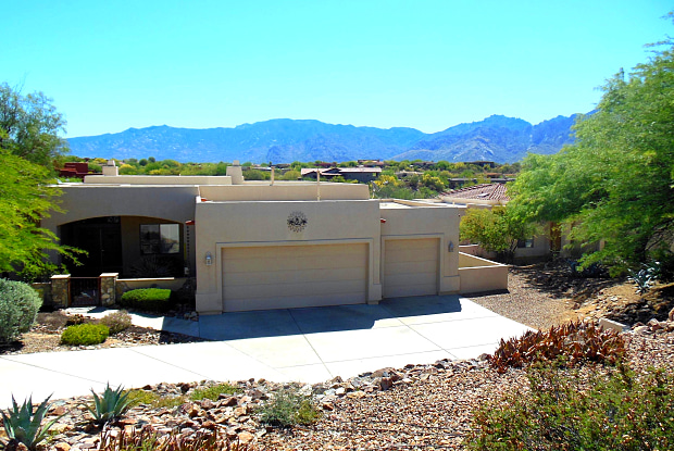 12118 N Copper Spring Trail - 12118 N Copper Spring Trl, Oro Valley, AZ 85755