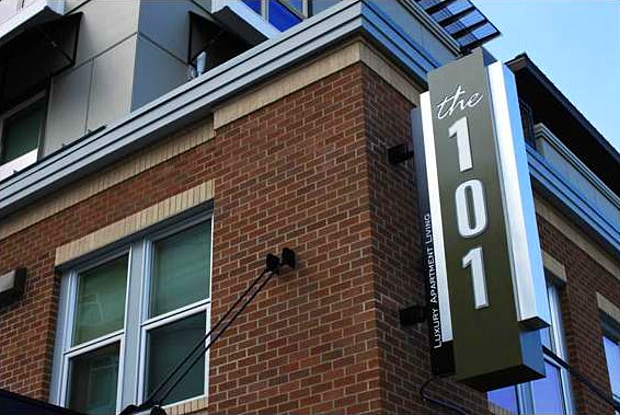 The 101 - 101 Main St, Kirkland, WA 98033