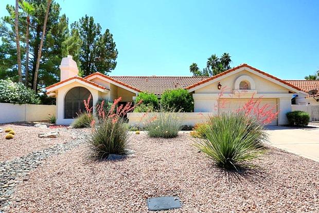 12669 N 76TH Place N - 12669 North 76th Place, Scottsdale, AZ 85260