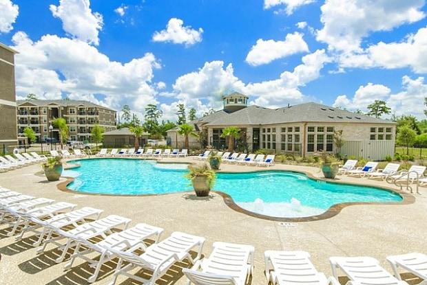 The Estates Woodland - 30685 FM-2978, Magnolia, TX 77354