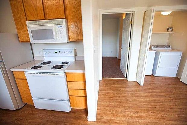 Hillcrest Durango Apartments - 1000 Goeglein Gulch, Durango, CO 81301