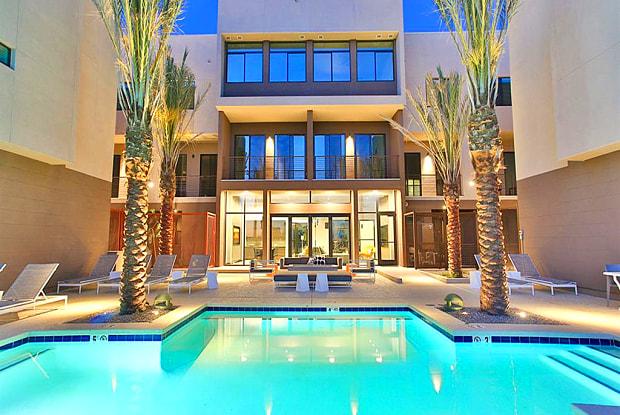Dusk - 3130 N Hayden Rd, Scottsdale, AZ 85251