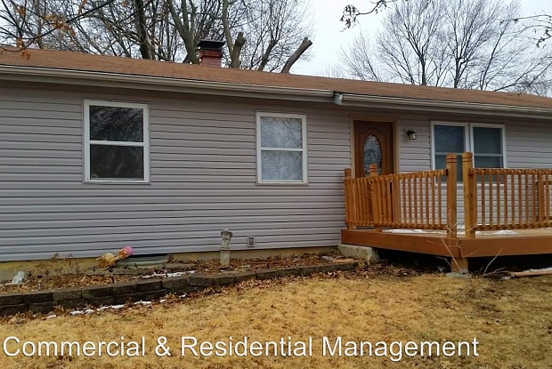 4300 S. James Avenue - 4300 S James Ave, Independence, MO 64055